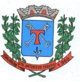 CONVITE PARA CERIMÔNIA DE POSSE DOS VEREADORES, PREFEITO E VICE-PREFEITO ELEITO DE S. A. PARAÍSO.