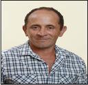 Luiz de Moura é reeleito Presidente da Câmara Municipal